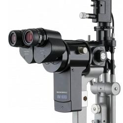 Sistema de Imagen IM-600